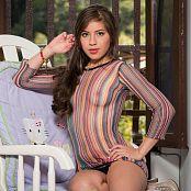 Download Angie Narango Rainbow Mini TM4B Picture Set 009