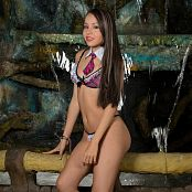 Download Mellany Mazo Plaid Perfection TM4B Picture Set 001