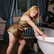 Download MarvelCharm Jess Wildside Picture Set