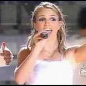 Download Britney Spears I Will Be There Live Disney World 1999 Video