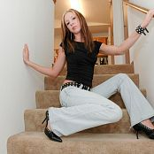 Download Dream of Dani Sexy Jeans Picture Set & GIF Animations