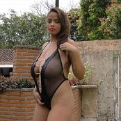 Download Jasmin Black V-Cut Bodysuit JTM 4K UHD & HD Video 080