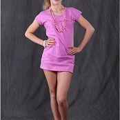 Download TeenModelingTV Alice Pink Beads Picture Set