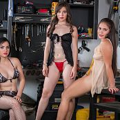 Download Daniela Florez Angie Narango & Michelle Romanis Group 14 TCG Picture Set 014