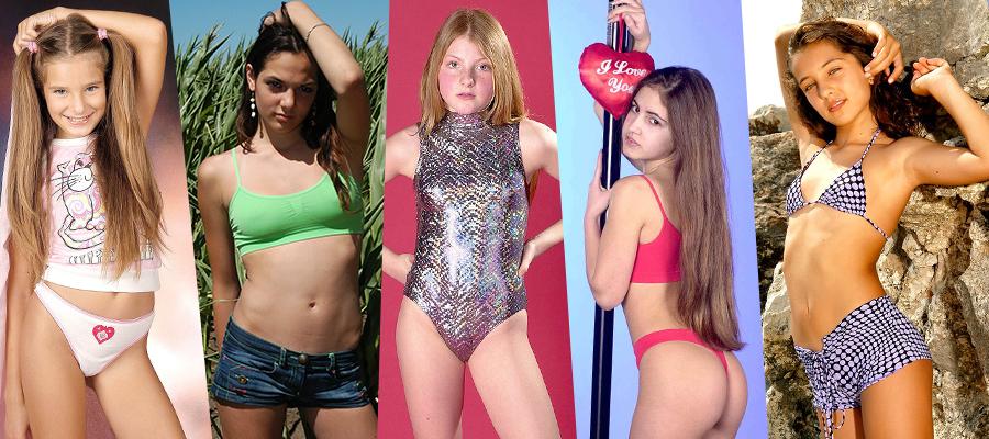 Download Maxwells Various Teen Models Picture Sets & Videos Megapack
