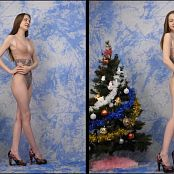 Download Fashion Land Bella Xmas 2019 Special Part 2 4K UHD Video 018