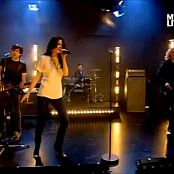 Download Selena Gomez Tell Me Something I Dont Know Live MTV Session 2010 Video