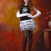Download Silver Stars Eva Fashion Picture Set 002