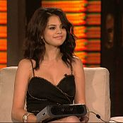 Download Selena Gomez Lopez Tonight 2010 HD Video
