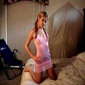 Download Mystic Monique Pink Lingerie Video
