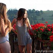 Download Cinderella Story Juliet Summer Beautiful Sunrise Picture Set 003