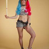 Download MarvelCharm Nicolette Harley Picture Set