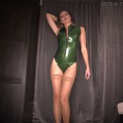 Bratty Bunny Always Come Crawling Back HD Video