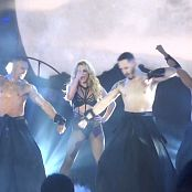 Britney Spears Live 01 Baby One More Time Oops I Did it Again Video 040119 mp4