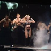 Britney Spears Live 05 Baby One More Time 24 August 2018 London UK Video 040119 mp4
