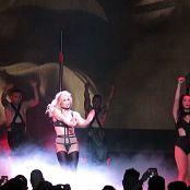 Britney Spears Live 05 Im A Slave 4 U 24 July 2018 New York NY Video 040119 mp4