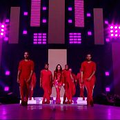 Cheryl Love Made Me Do It Capitals Jingle Bell Ball 2018 1080i 100419 ts