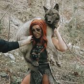 Jessica Nigri WOLF SHOOT BEHIND THE SCENES 720p 30fps H264 192kbit AAC 011218 mp4