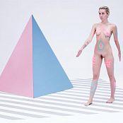 Miley Cyrus Nude 1233