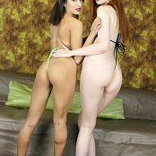 Teenikini Isabella Nice and Maya Kendrick Pussy Grind Set 074 008