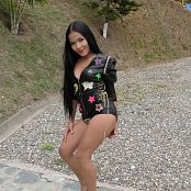 Susana Medina Black Bodysuit TCG 4K UHD Video 008 170419 mp4