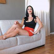 Young Goddess Kim Foot slave Service 210419 mp4