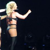 Britney Spears Live 04 Freakshow 24 July 2018 New York NY Video 040119 mp4