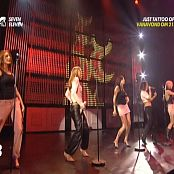 Girls Aloud Sound Of The Underground TMF Awards 2003 MTV Nederland HD 1080i HDTV H 264 100419 mkv