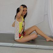 Nelly Model Striptease HD Video 046 230419 avi