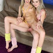Scarlett Sage and Lexi Lore Pussy Eating Ecstasy Set 076 076 LexiScarlett 41