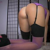 Bratty Bunny Eating Your Cum Video 090419 mp4