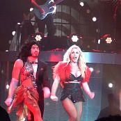 Britney Spears f You Seek Amy Live London 2018 HD Video
