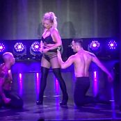Britney Spears Live 04 Touch Of My Hand 29 July 2018 Hollywood FL Video 040119 mp4