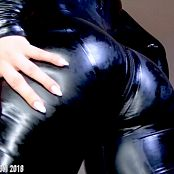 LatexBarbie Your Dick Doesn't Do A Job HD Video