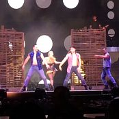 Britney Spears Live 06 Me against the music Video 040119 mp4