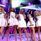 Girls Aloud Something New Live TOTP 2012 HD Video