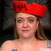 FacialAbuse Pulverized & Sodomized HD Video