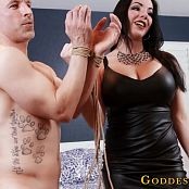 Goddess Alexandra Snow Raevyn Rose Extorted and Punished Video 080519 mp4