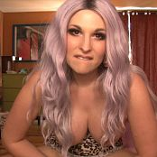 Bailey Jay Jerk Off With Me And My New Vanity HD Video 100519 mp4