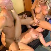 Bree Olson and Penny Flame Brees Slumber Party Untouched DVDSource TCRips 130419 mkv