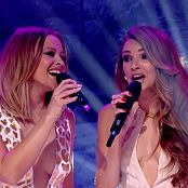 Girls Aloud Cause You Love Me Live TOTP 2012 HD Video