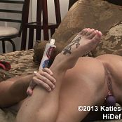 Katies World Payset Video 1818 BarefootNakeAndCummingHard 130419 mp4