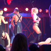 Britney Spears Live 14 Freakshow Video 040119 mp4