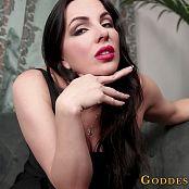 Goddess Alexandra Snow Slave to Me and Me Alone Video 130519 mp4