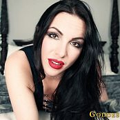 Goddess Alexandra Snow Surrender and Spend 140519 mp4