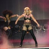 Britney Spears Baby One Time & Oops Live Sparkassenpark 4K UHD Video