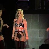 Britney Spears Live 01 Break The Ice Piece of Me 29 July 2018 Hollywood FL Video 040119 mp4