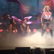 Britney Spears Live 03 Toxic 17 August 2018 Scarborough UK Video 040119 mp4