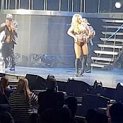 Britney Spears Live 03 Womanizer 1 Video 040119 mp4