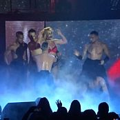 Britney Spears Live 05 Baby One More Time Oops I Did It Again 27 July 2018 Hollywood FL Video 040119 mp4